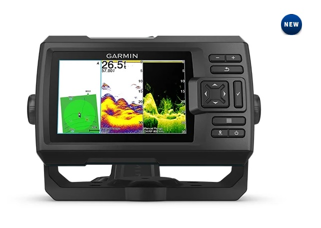 Fishfinder GARMIN STRIKER™ Vivid 5cv
