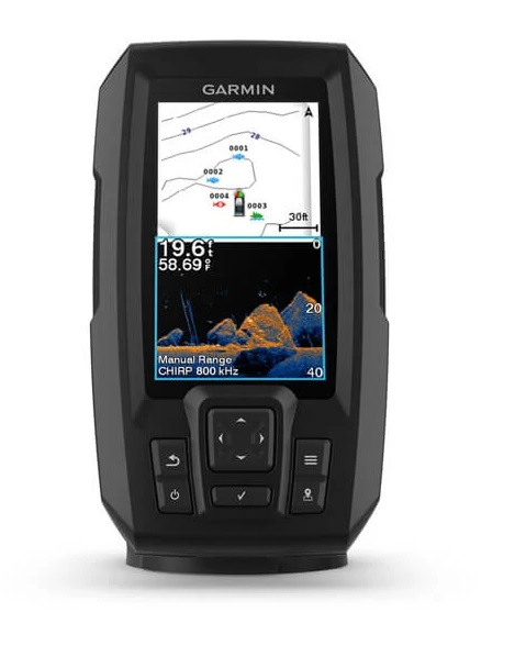Fishfinder GARMIN STRIKER™ Vivid 4cv