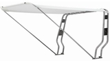 Inox bimini za roll-bar