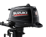 Motor Suzuki DF5AS
