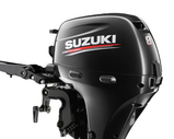 Motor Suzuki DF8AS